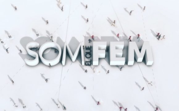 """#JOSÓCDONANTAMBIENTAL AL """"SOM EL QUE FEM"""""""