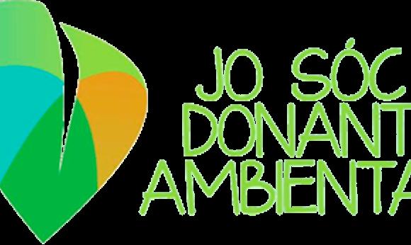 El Tercer Sector Ambiental de Catalunya posa en marxa la Campanya 'Jo sóc donant ambiental' per animar a col·laborar amb les entitats ambientals