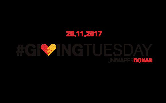 Impliqueu-vos al #GivingTuesday tot donant suport a projectes mediambientals!