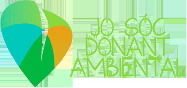 Logo Donant Ambiental 3