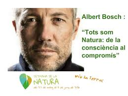 Xerrada solidaria Albert Bosch