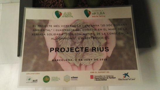 xerrada solidaria albert bosch setmana natura 2016